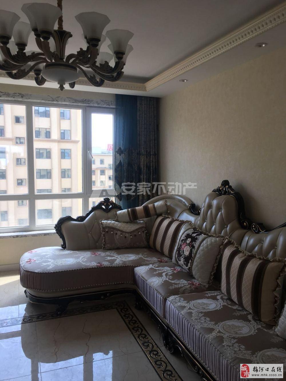 福兴家园2室1厅1卫55万元
