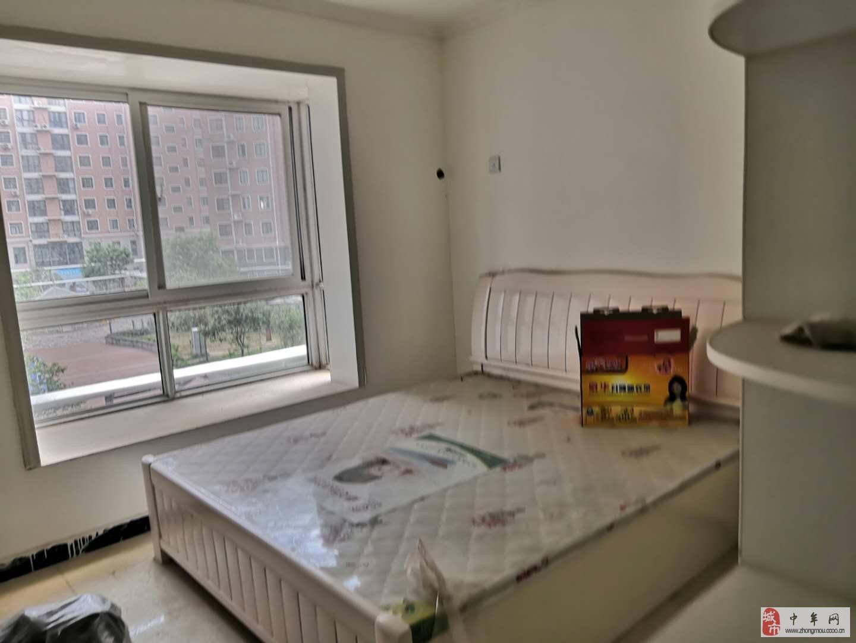 汉旺博翠苑双气精装大两室南户税满五年按揭新装未入住