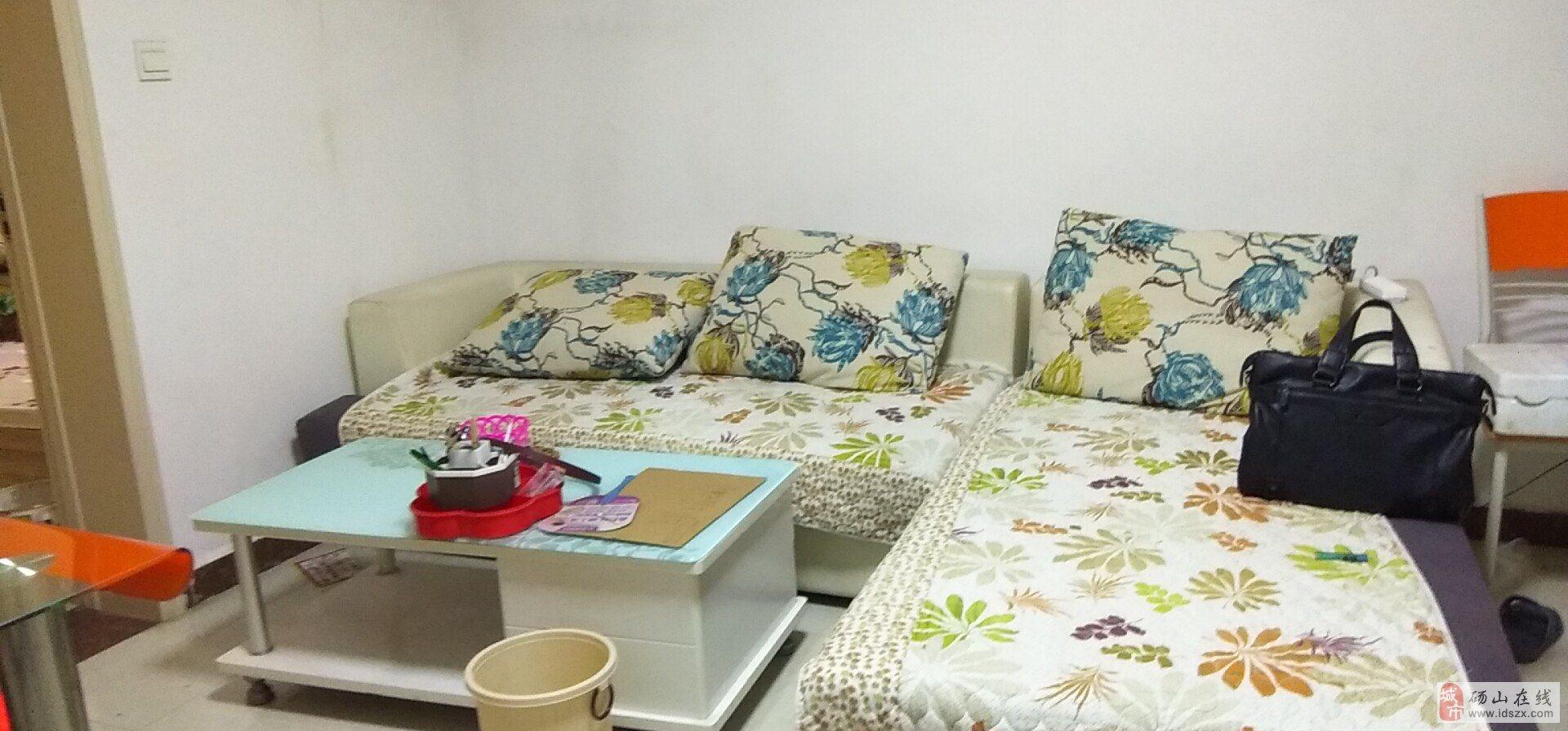 华庭苑4楼2室精装房家具家电齐全交通便利急售价
