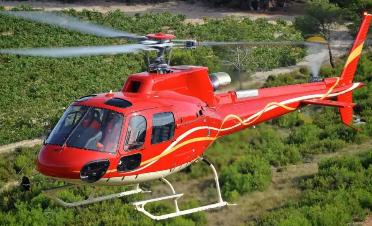 五一小长假沈丘尚书府首届直升机体验震撼开启