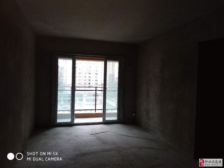 急售宏帆广场3室2厅1卫户型方正采光好75万元