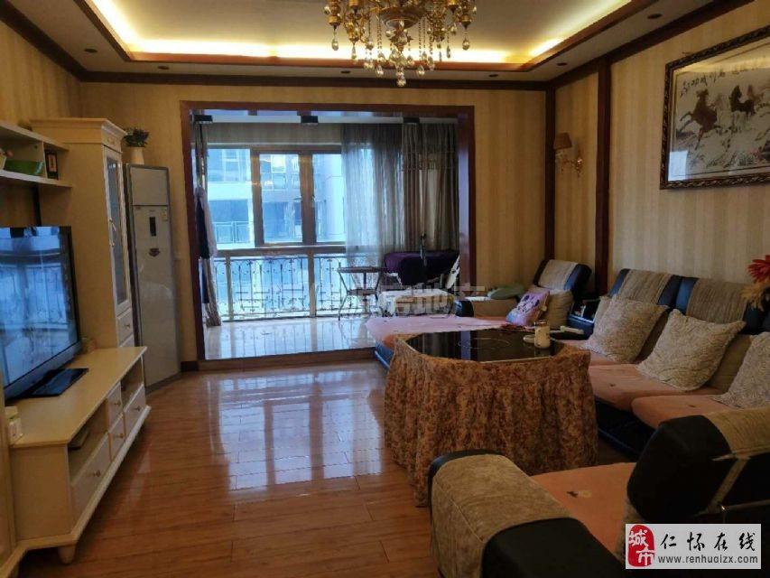 上城国际3室2厅2卫92.8万元