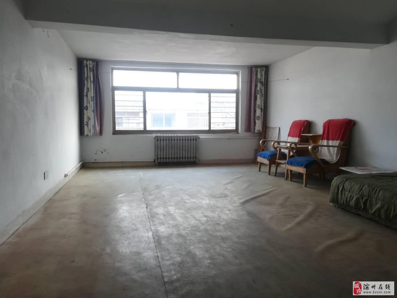 北海馨苑3室2厅1卫30万元送车库