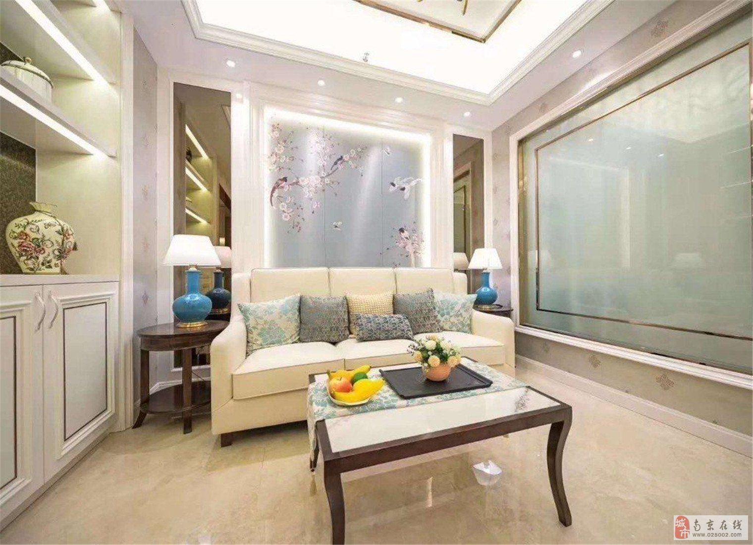 马群新街小区2室1厅1卫116万元