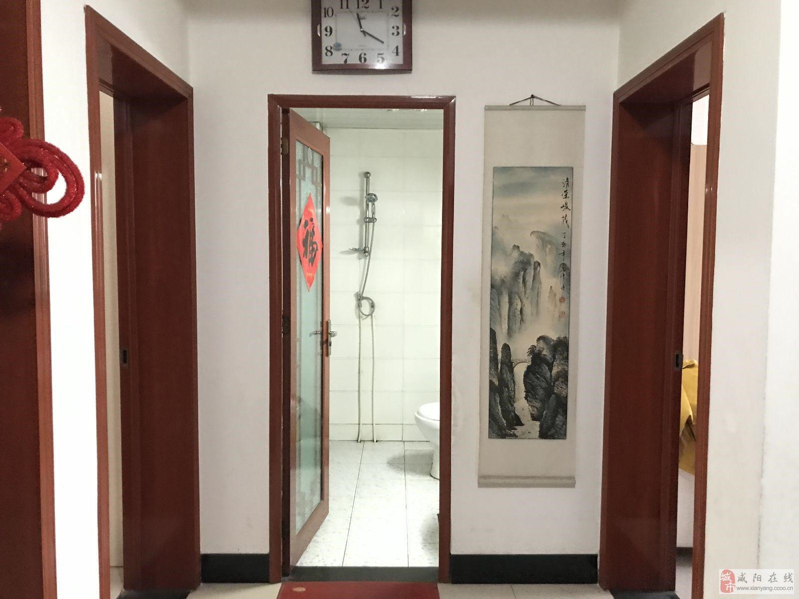世纪大道安谷园两室两厅交易还送地下室