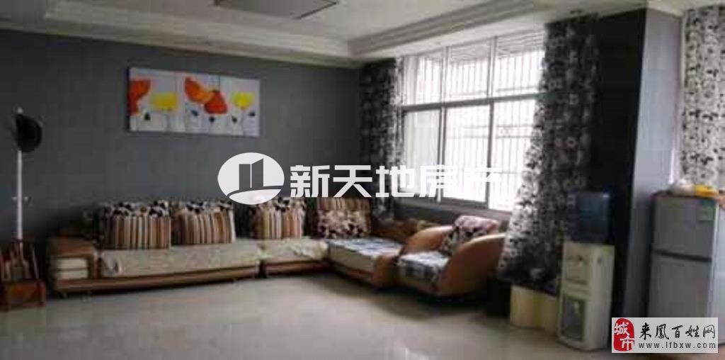 望族花园小区4室2厅2卫63.8万元