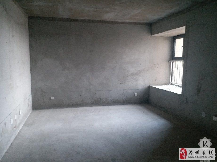博大120平3室2厅2卫57万元