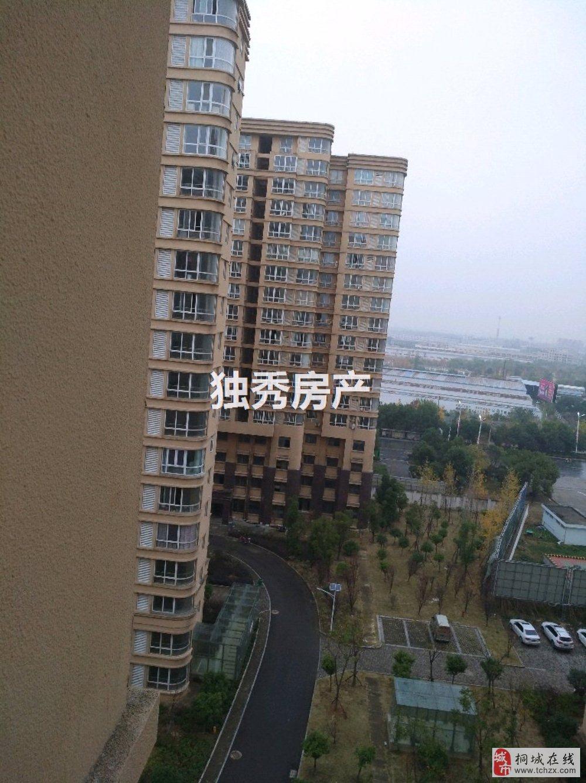 开发区大转盘龙腾锦绣城3室2厅2卫73万元