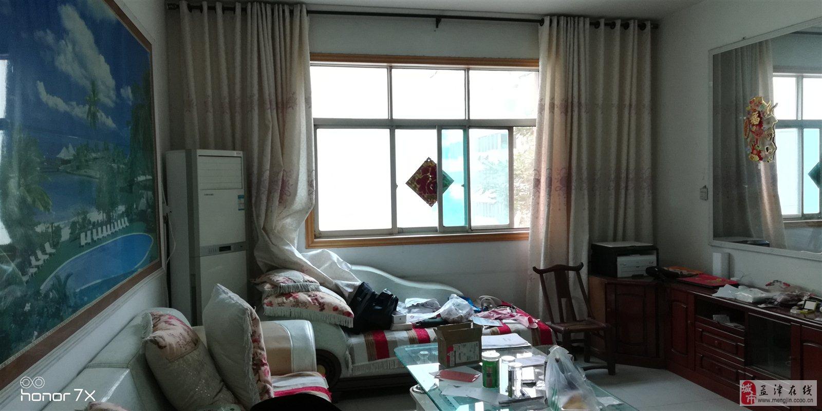业主急出售鑫润阳光家园3室2厅1卫36万元