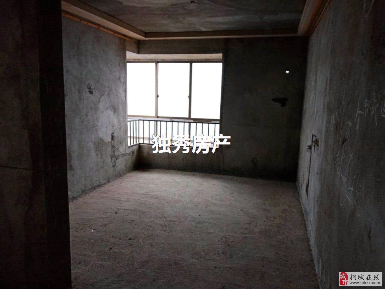出售香山公馆3室2厅1卫94平方49万元