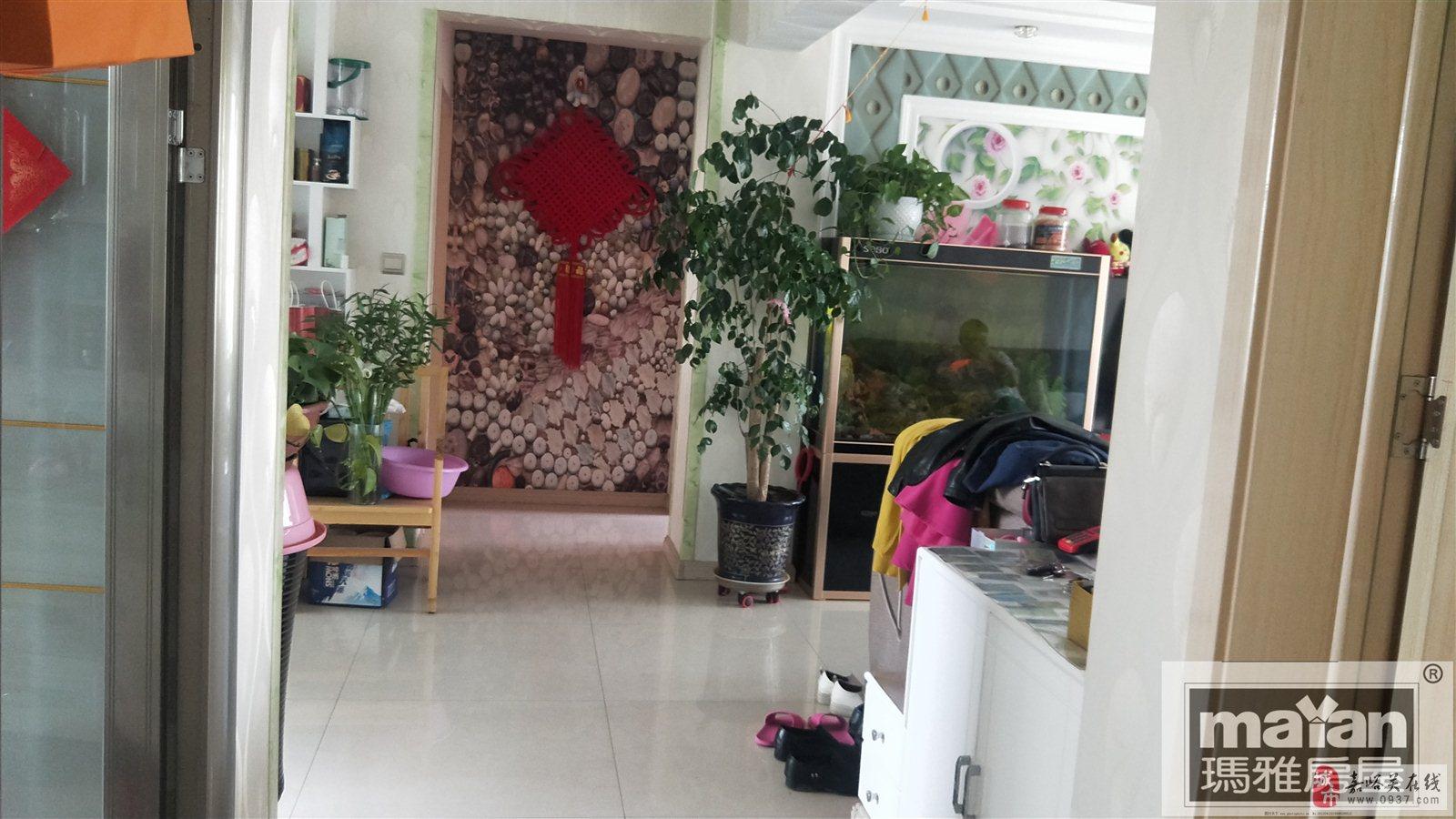 【玛雅房屋推荐】御景湖畔3室2厅1卫51万元