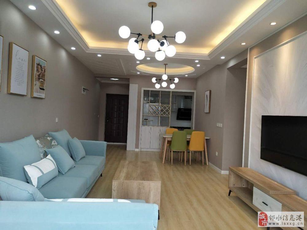 龙腾御锦新城3室2厅2卫75.8万元