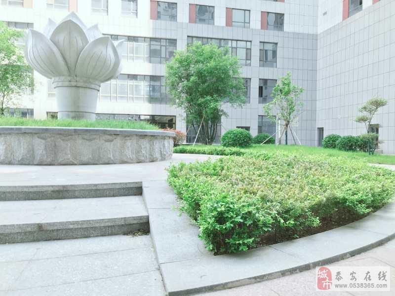 潍坊恒易宝莲金融中心这么多人买吗?价格是不是有点虚