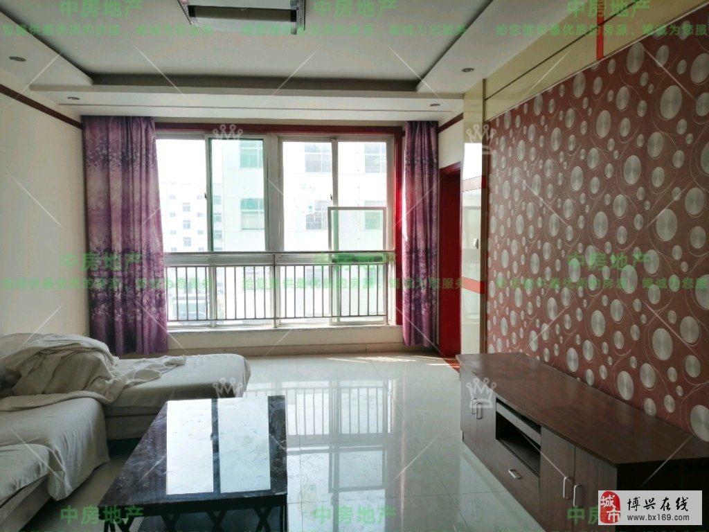 温馨家园3室2厅2卫125万元