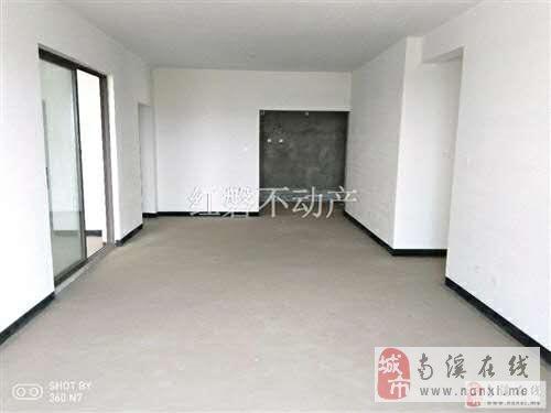 龙臣1号,多层电梯洋房,总高5层,1梯2户