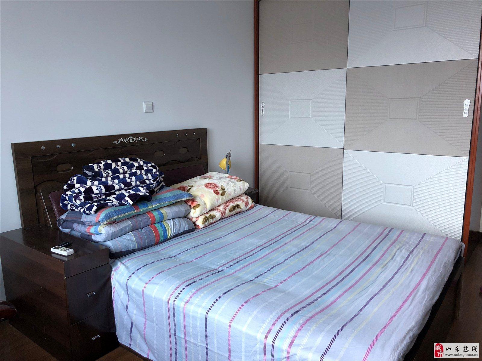 尚诚中介:王彭小区3室1厅90平米56.8万送付房