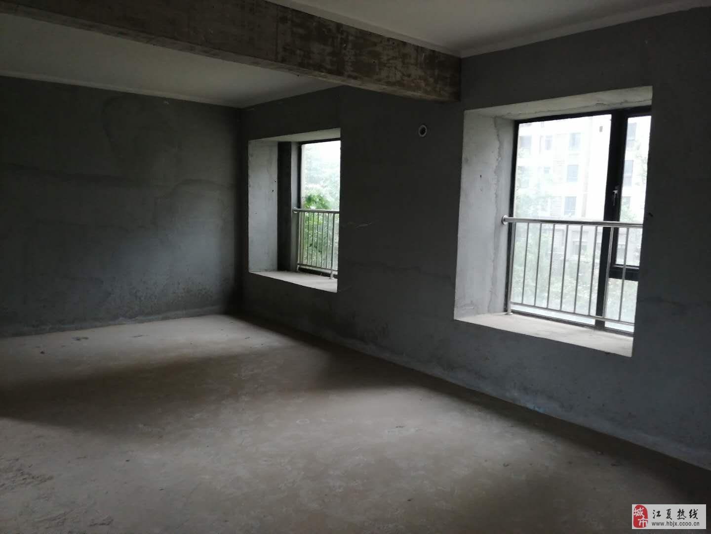 水墨江郡北区4室2厅2卫190万元