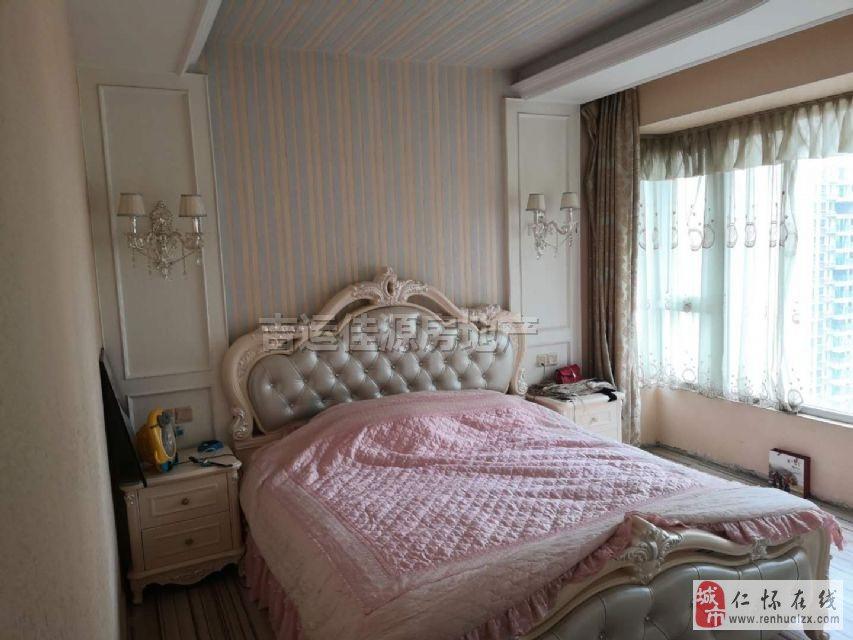 仁怀国酒城3室2厅2卫91.8万元