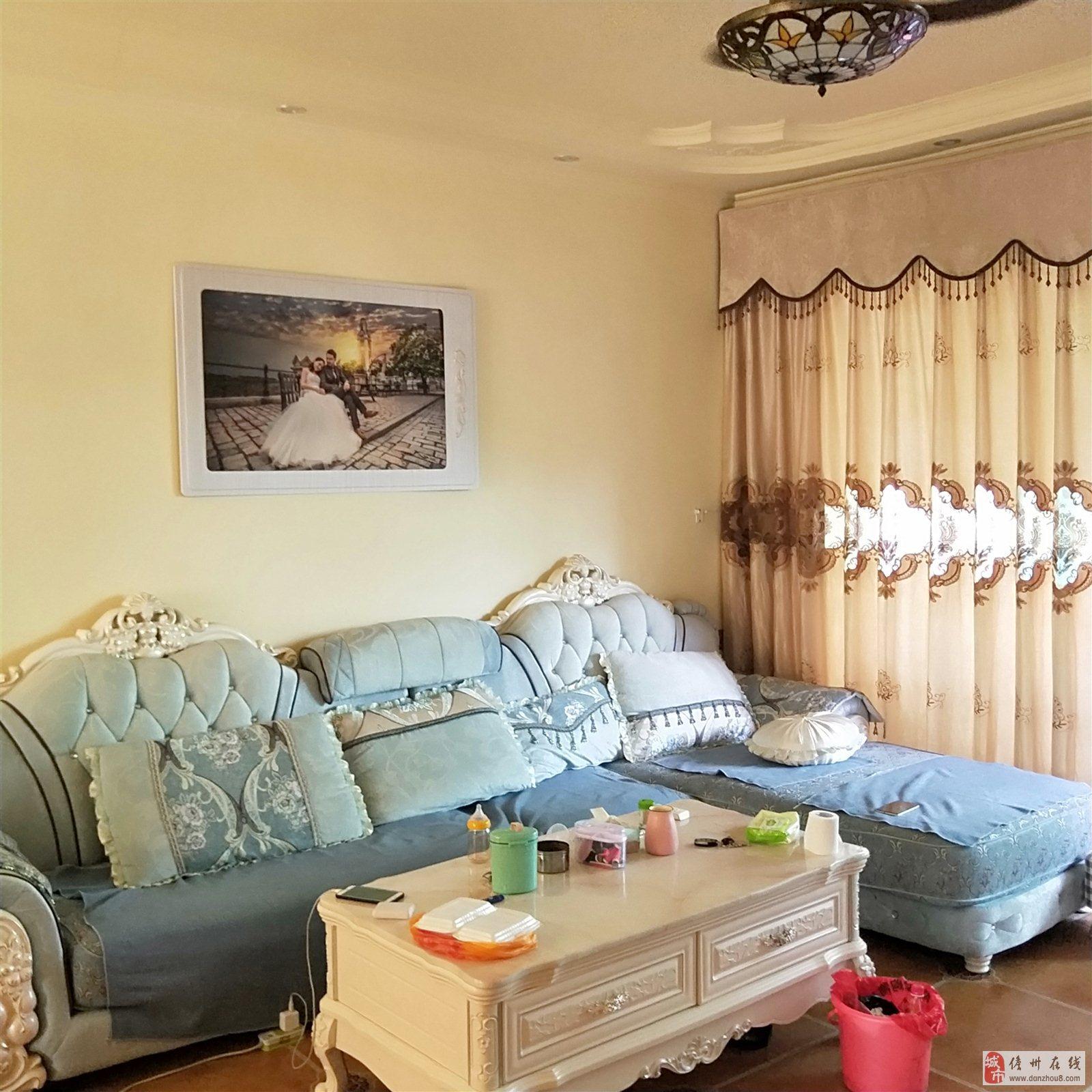 一建小区3室1厅1卫48万元