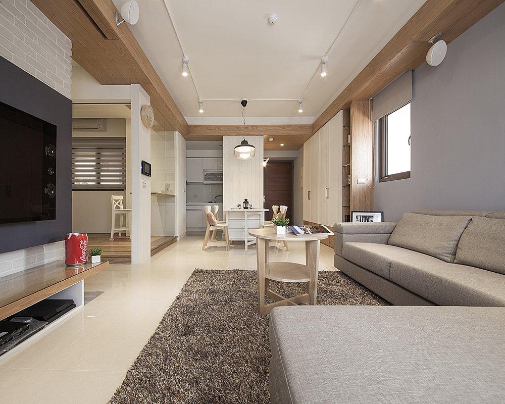 新天地阳光城2室2厅1卫95万元