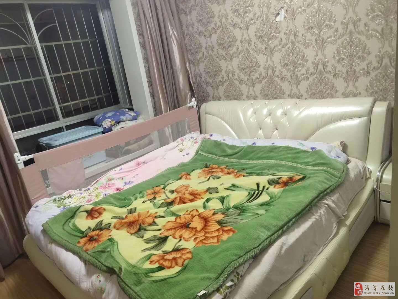 2234麒龙新城精装3室2厅2卫62.8万元