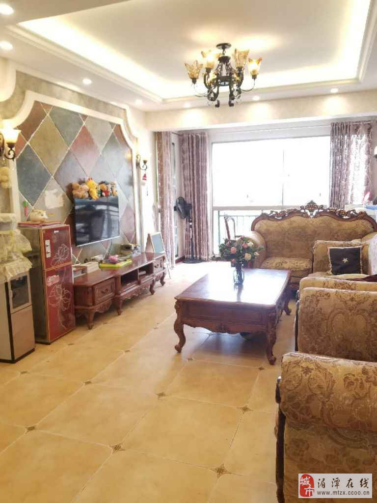 2148滨江豪苑3室1厅1卫61万元