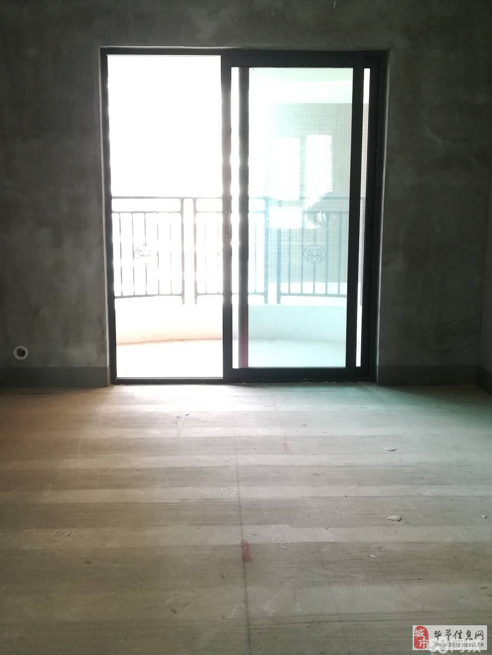 急售黔西金石明珠花园洋房3室2厅1卫46万元