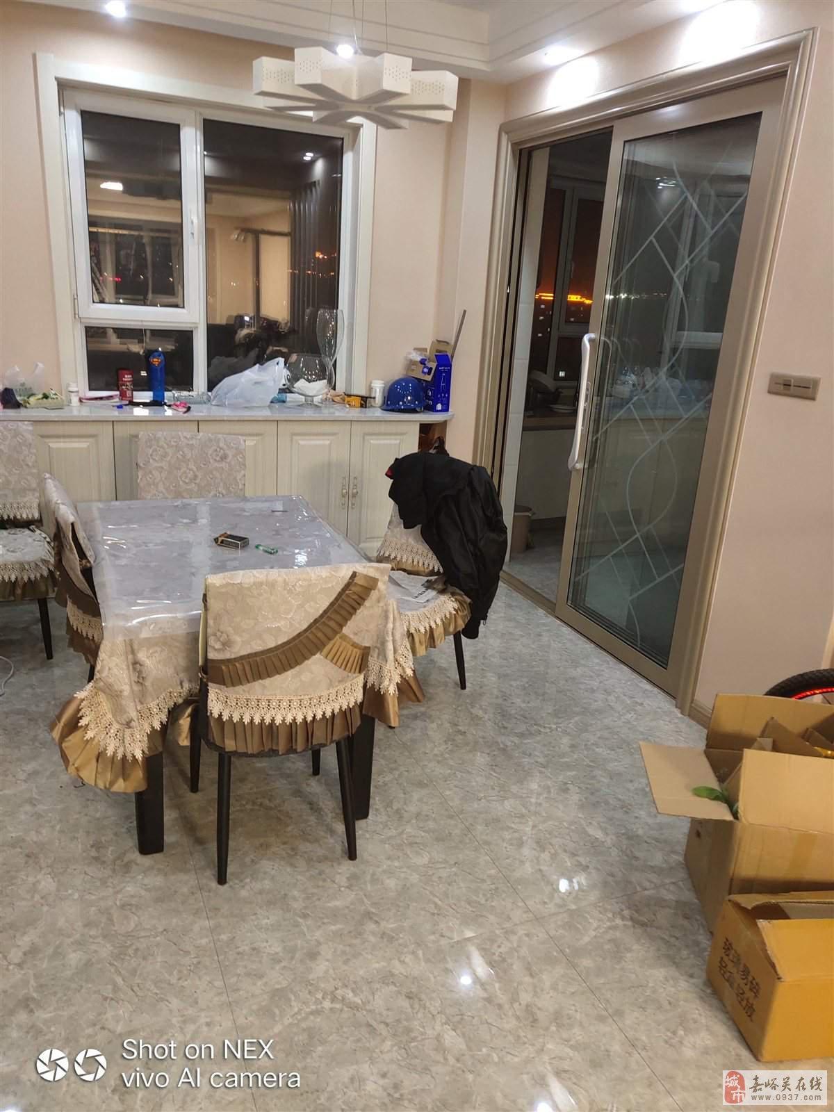 阳光金水湾118平3室2厅1卫80万元