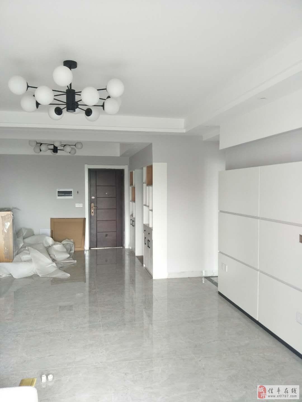 水印丹堤3室2厅2卫98万元