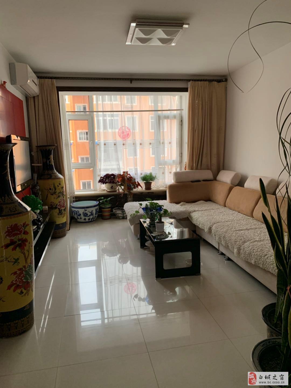 华一家园·中法小区2室1厅1卫43.8万元