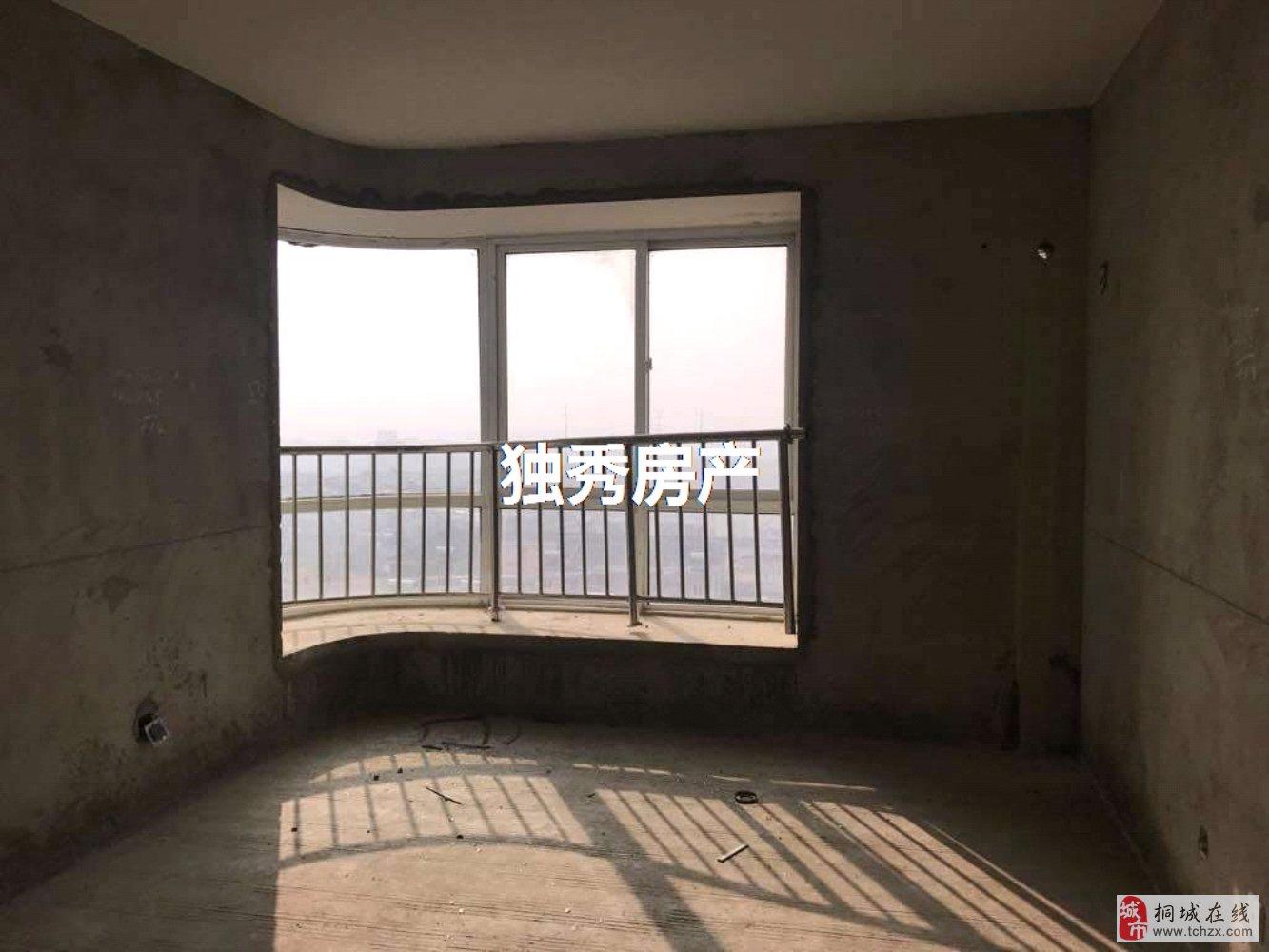 龙腾锦绣城电梯毛坯3室2厅2卫68万元
