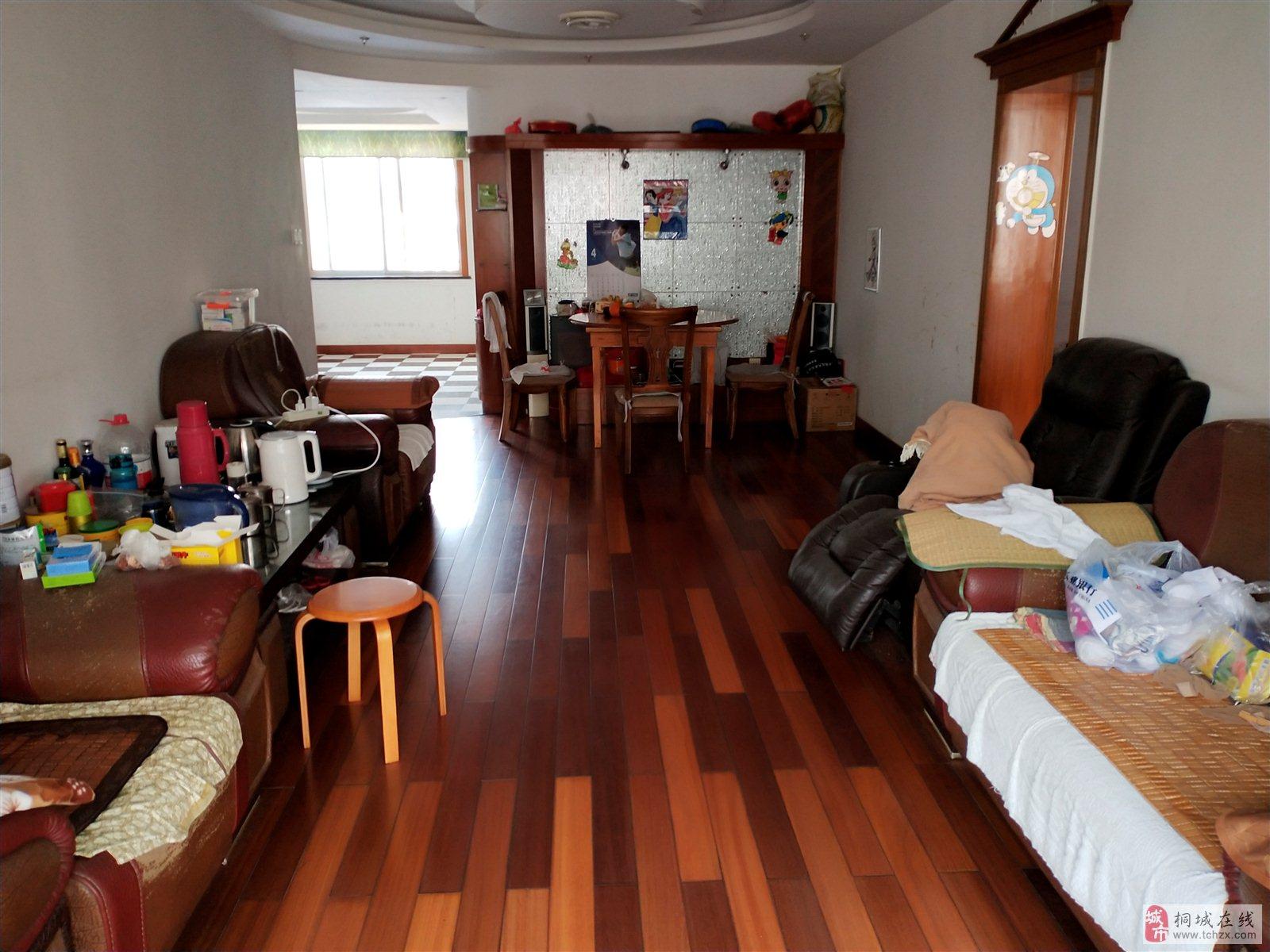 桐中隔壁文华苑3室2厅2卫70万元