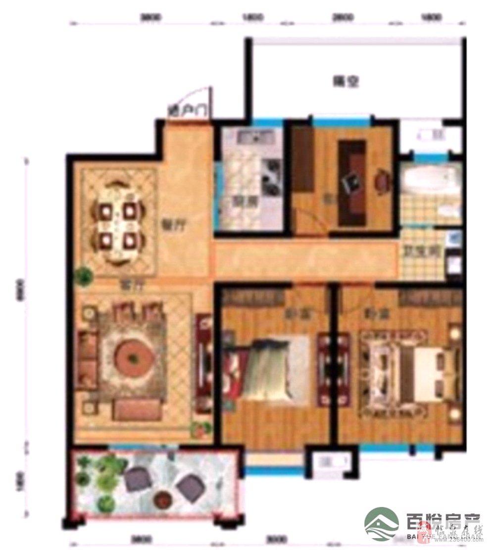 利華·中央公館3室2廳1衛84萬元急售急售急售
