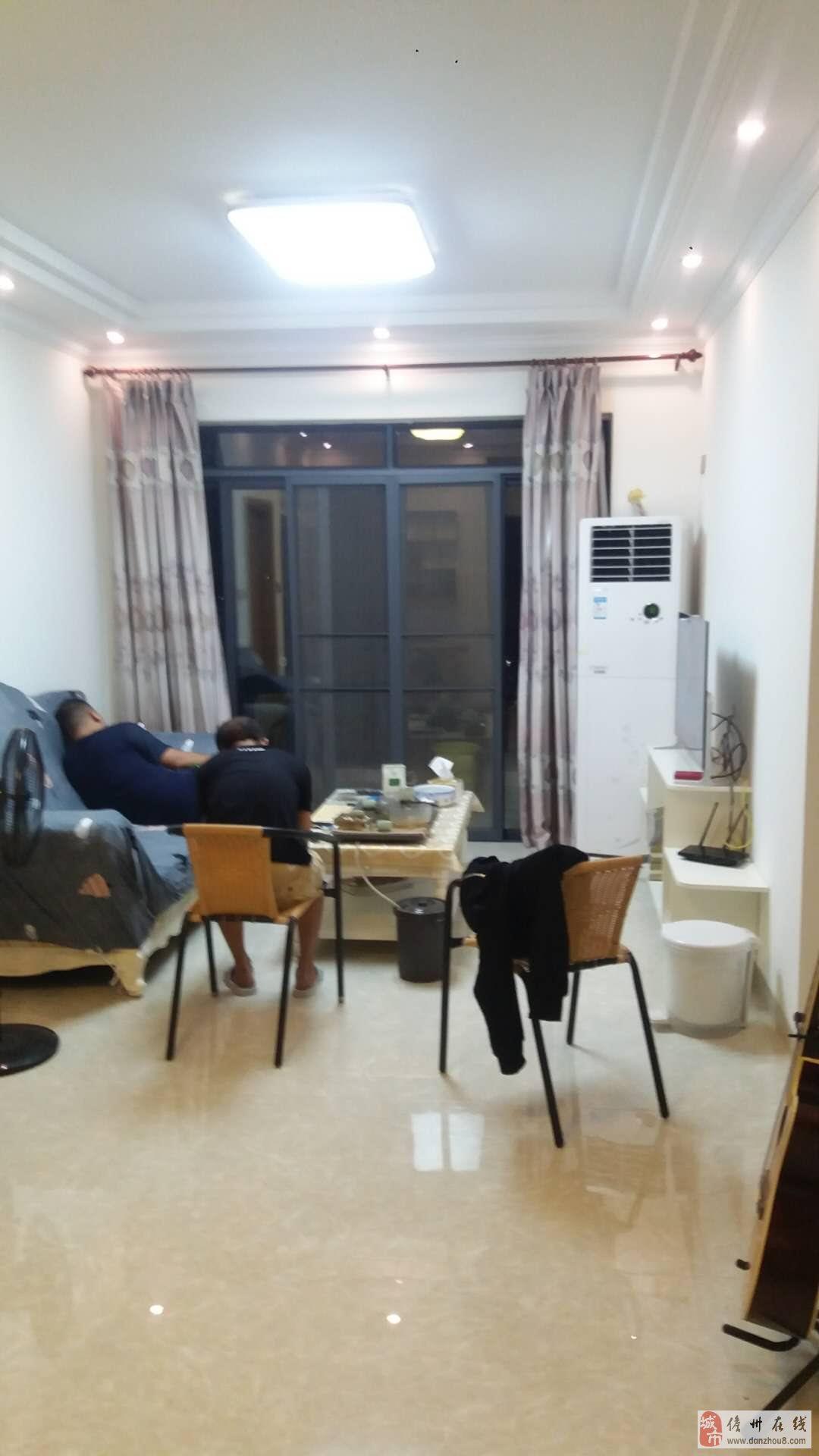 兆南熙园精装两房仅突然�g售8300/平可按揭