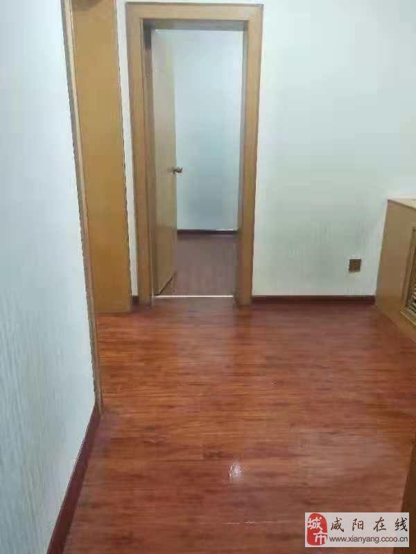渭城区金旭路滨河小区两室简装湿地公园旁