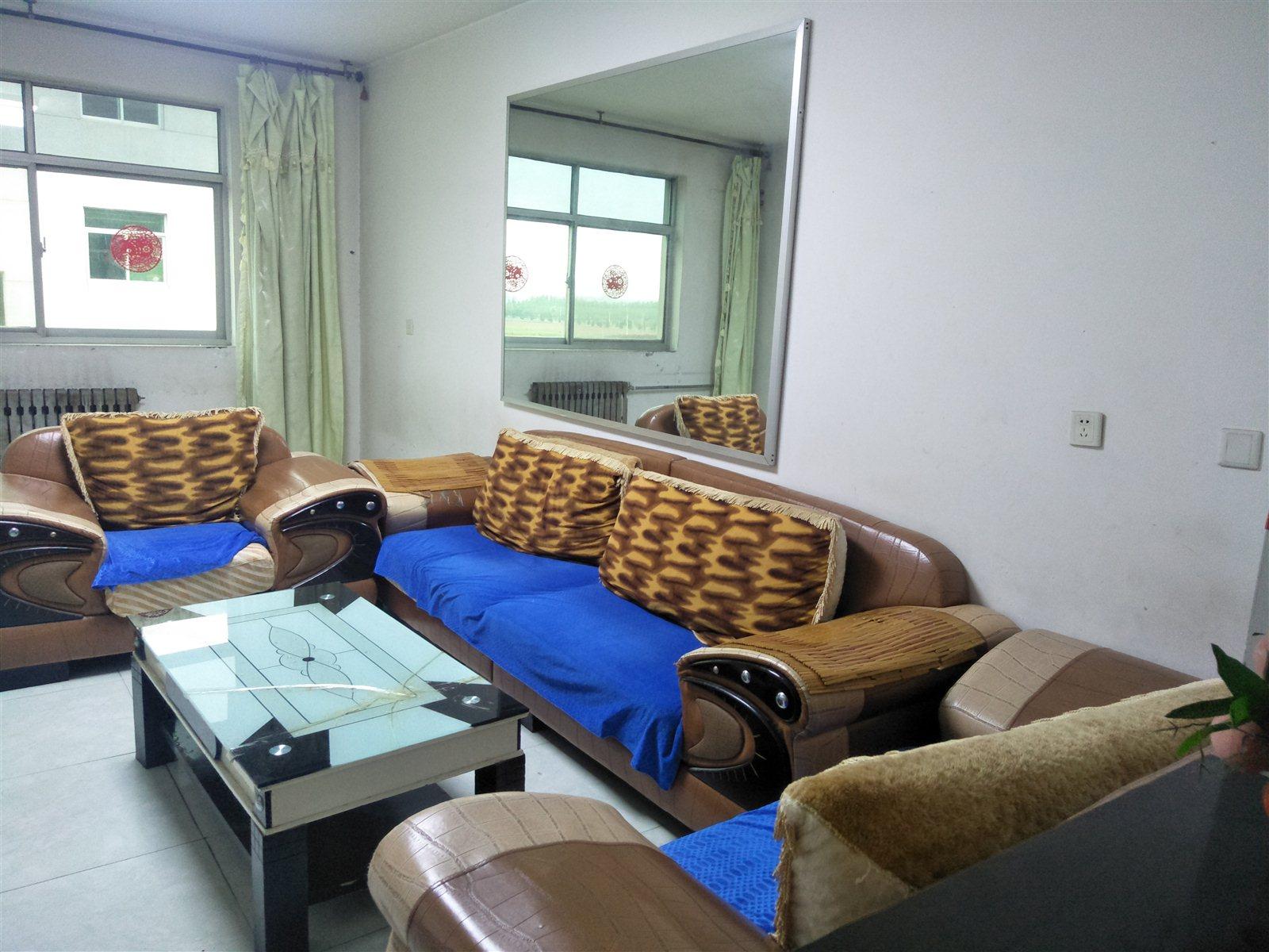雍康小区2室2厅1卫26.2万元双气入户