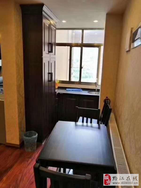 山台山豪装1室1厅1卫,拎包入住,价格面议。