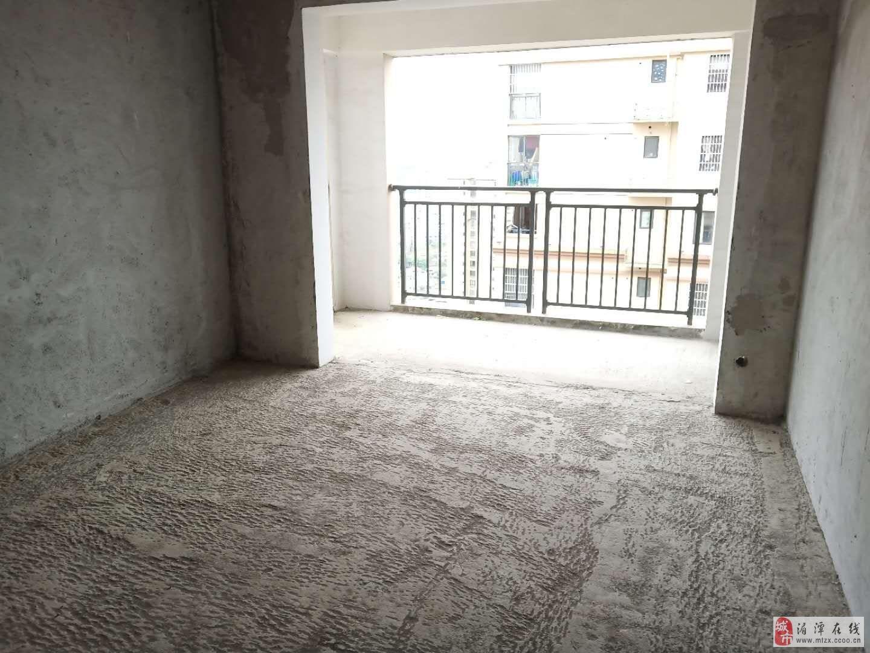 (221)滨江时代城3室1厅2卫43.8万元
