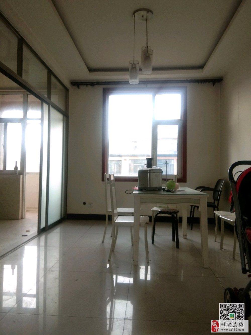怡和名士豪庭3室2厅2卫120万元