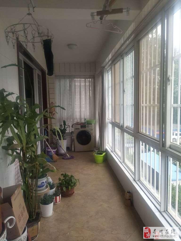 东青花园2楼139平3室带车库128万