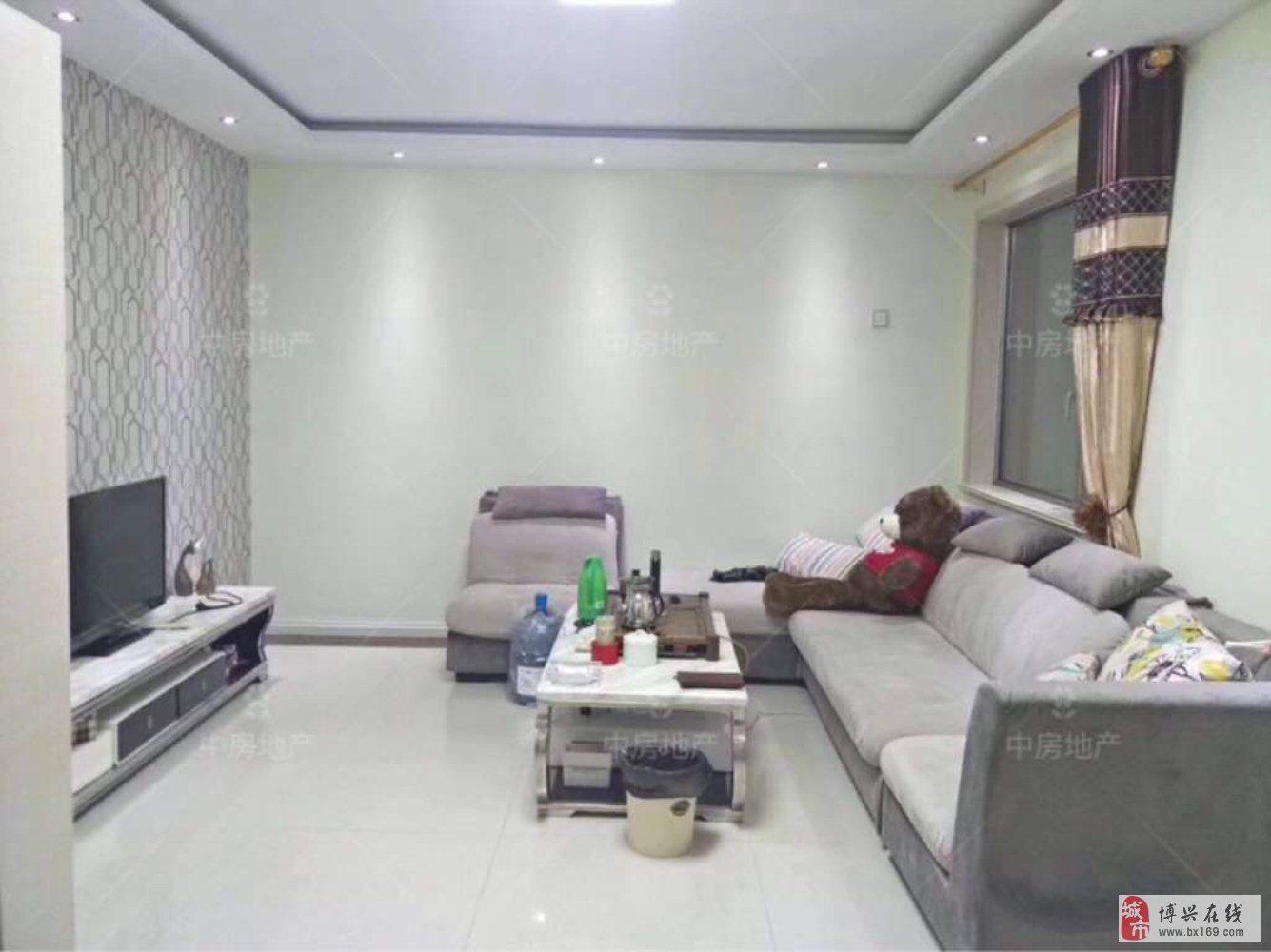 天元·万和城3室2厅1卫92万元