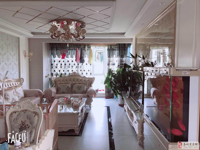 阳光金水湾125平3室2厅1卫80万元