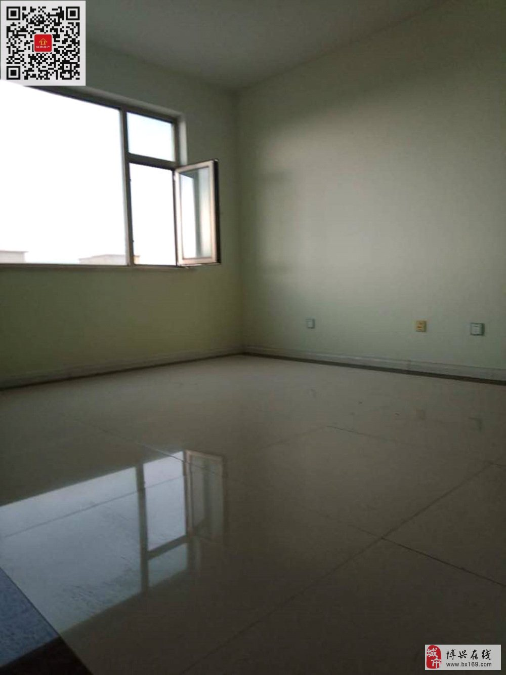 万和城精装未住3室2厅1卫76万元