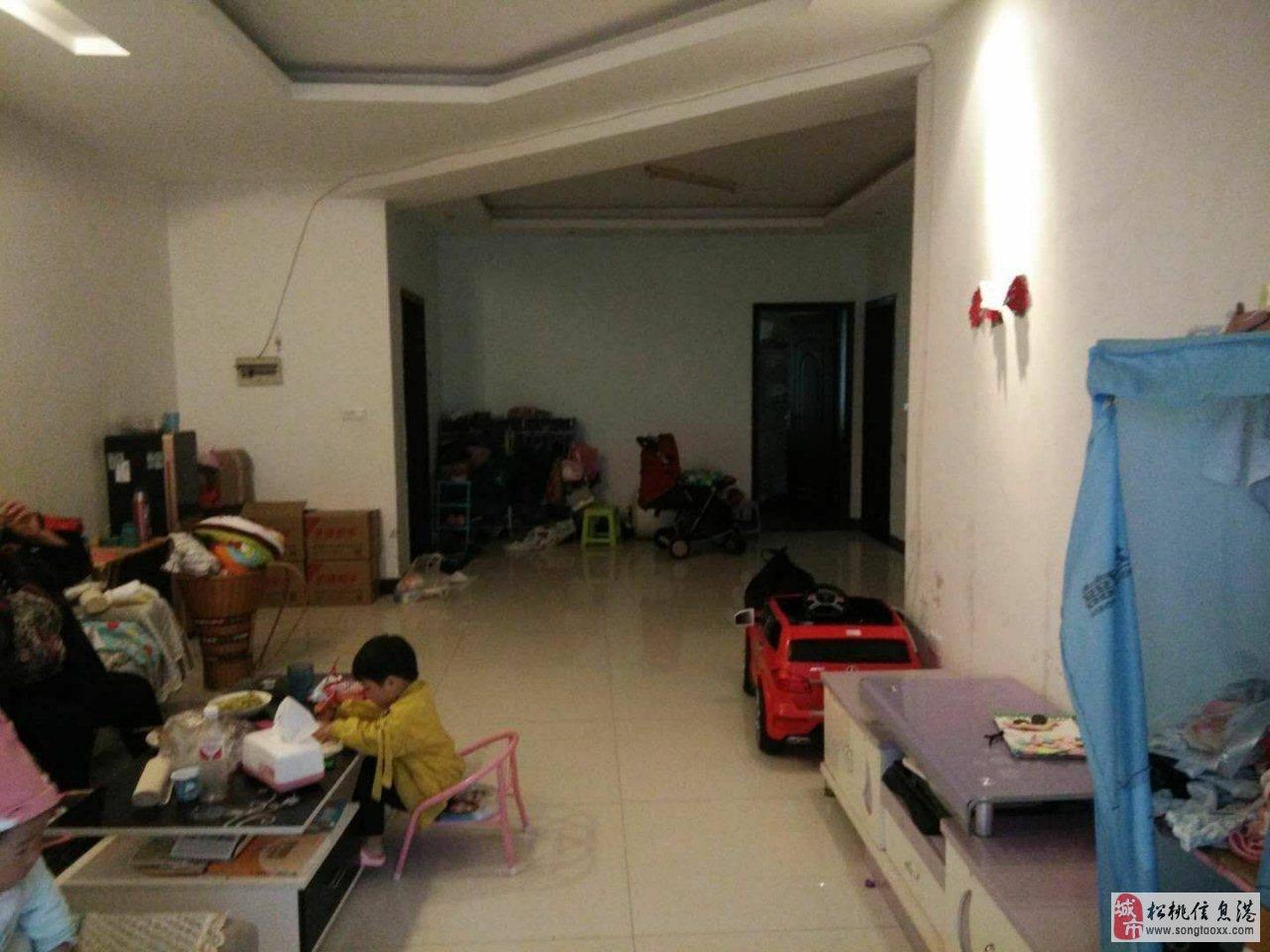 低价滨江花园步梯二楼3室2厅1卫34.8万元