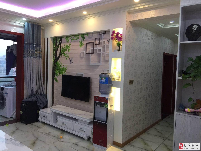 康安江城3室2厅2卫76.8万元