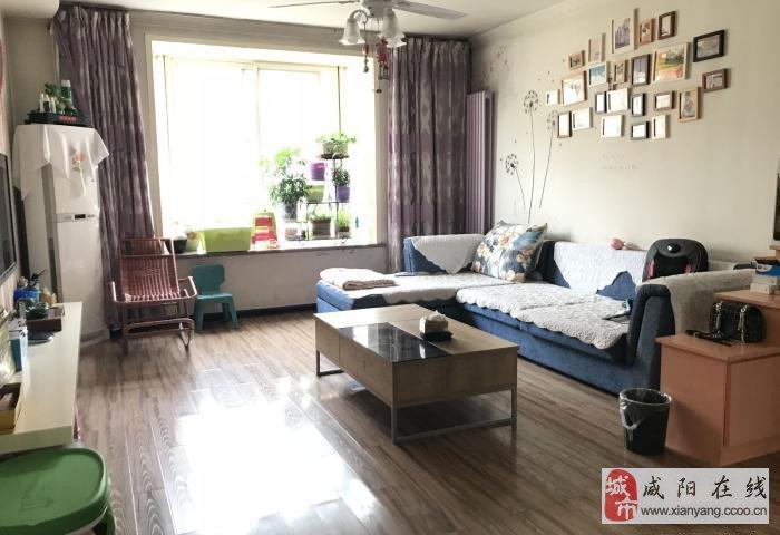 朝阳二路惠普紫薇苑3室2厅1卫简装高挡社区