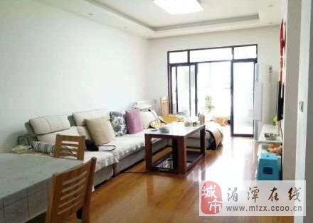 (227)香江半岛2室2厅1卫带墙暖精装房