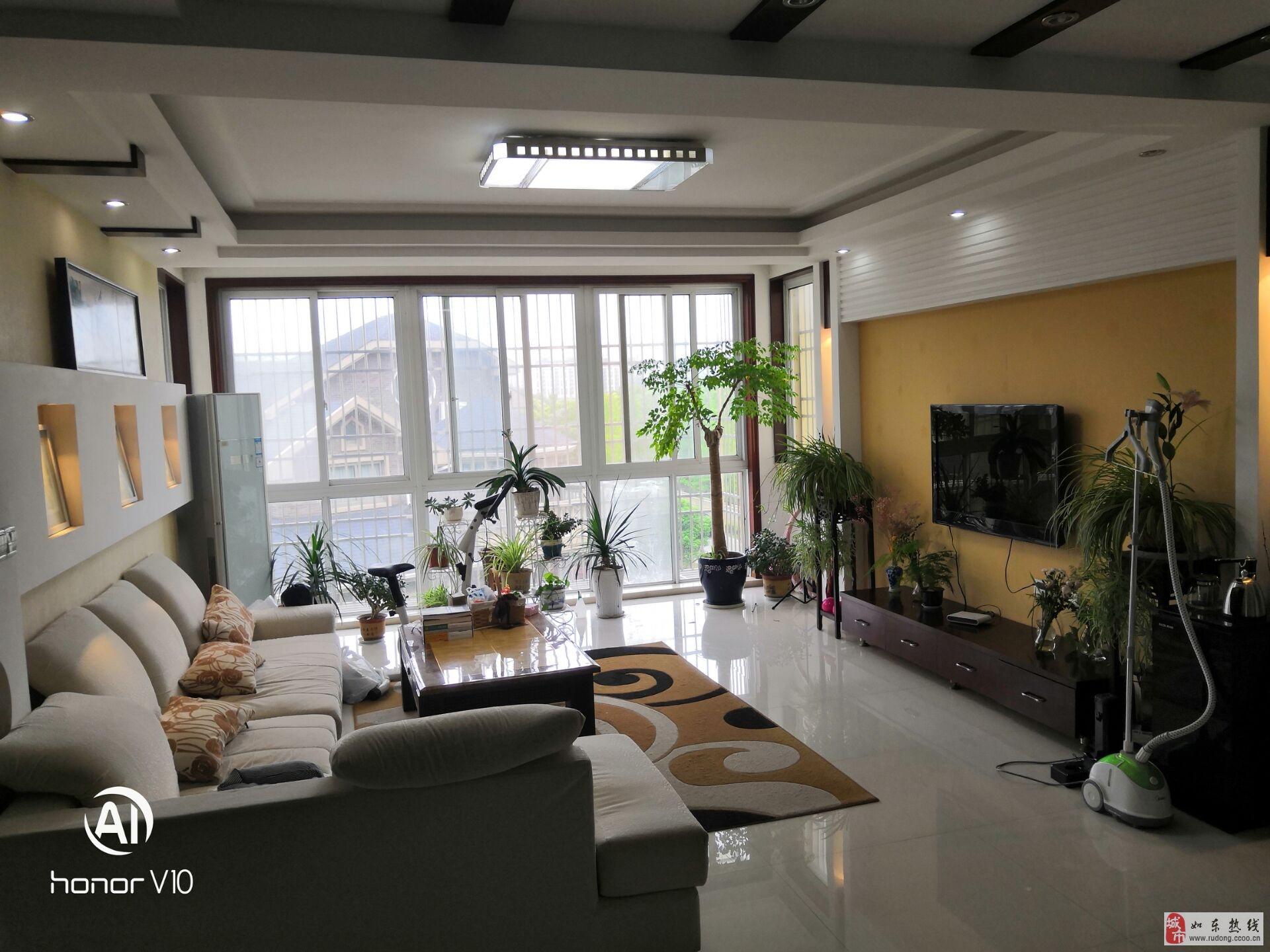 满五唯一浅水湾城市花园163平米4室2厅2卫