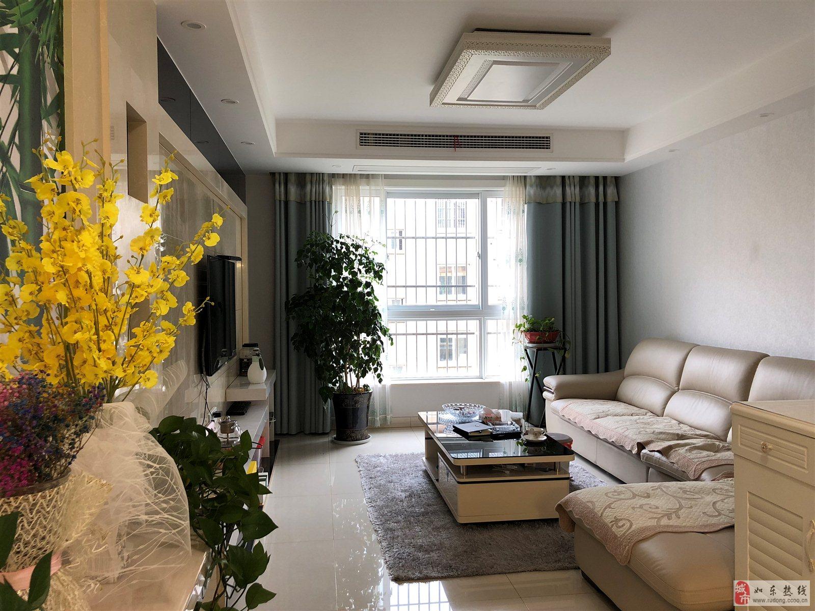 富民花苑3室2厅+书房127平付房25平118.8