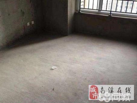 长江国际4室2厅2卫72万元
